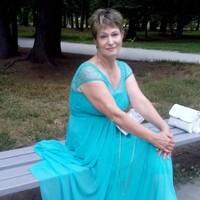 Наташа, 54 года, Водолей, Екатеринбург