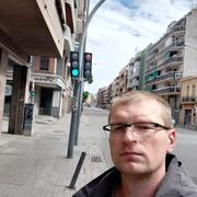 Александр 34 года (Весы) хочет познакомиться в Бадалона