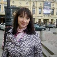 Анна, 42 года, Дева, Санкт-Петербург