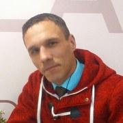 Александр Пятибратов 37 Динская