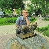 Сергей, 29, г.Сокиряны