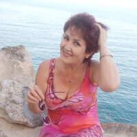 Елена, 58 лет, Телец, Варна