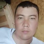 Алишер 33 Бишкек
