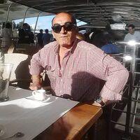 ГАЛИБ, 56 лет, Телец, Москва