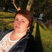 Анастасия Лаврова 38 Орехово-Зуево