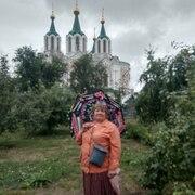 Людмила 55 Ханты-Мансийск