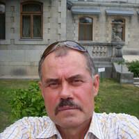 Николай, 61 год, Стрелец, Москва