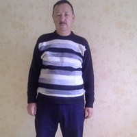 Малик, 50 лет, Овен, Капчагай