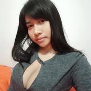 Jenny Angel 22 года (Рыбы) Дубай