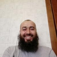 Мухаммад, 38 лет, Лев, Череповец