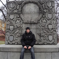 Александр, 41 год, Стрелец, Москва