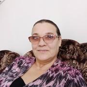 Аида Федоренко 51 Астана