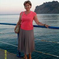 Галина, 51 год, Козерог, Санкт-Петербург