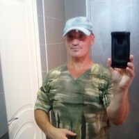 Виктор, 49 лет, Козерог, Краснодар