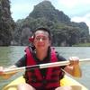 David, 34, г.Пекин