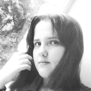 Кристина 21 Червень