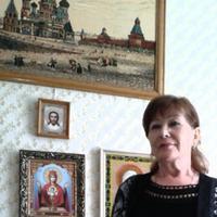 Ольга, 63 года, Лев, Курган