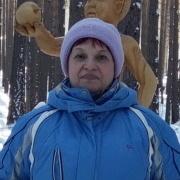 Алла 64 года (Весы) Усолье-Сибирское (Иркутская обл.)