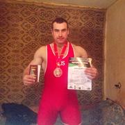 Александр Александров 31 Людиново