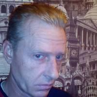 Юрий, 48 лет, Дева, Москва