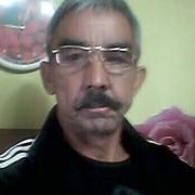 Юрий Давлеткалиев 58 Москва