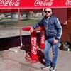 Nicola, 30, г.Киев