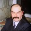 Борис Кудияров, 62, г.Москва