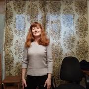 Валя Кулик 52 года (Дева) Покровск
