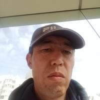Рома, 40 лет, Козерог, Москва