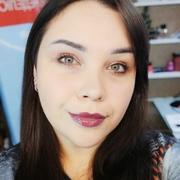 Анастасия 27 лет (Телец) Благодарный