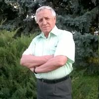 Александр, 64 года, Овен, Волгоград