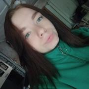 Дарья 18 Томск