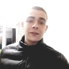 Dmitriy Gordienko, 23, Novy Urengoy
