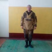 Игорь 53 года (Овен) Горловка