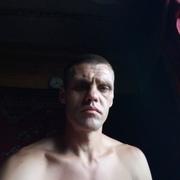 Андрей 43 Анжеро-Судженск