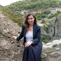 Алина, 33 года, Козерог, Саранск