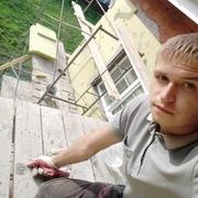 Павел 25 лет (Рак) Йошкар-Ола