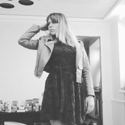 Алена Романова 19 Торез