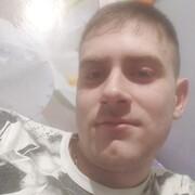 Виталя Титовец 29 лет (Рак) Саяногорск