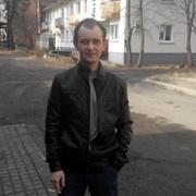 Андрей 36 лет (Козерог) Климово