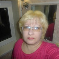 Галина, 54 года, Козерог, Элиста