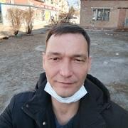 Костя 45 лет (Весы) Артем