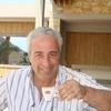никос, 56, г.Афины