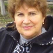 Анна 68 Полтава
