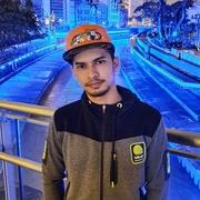 Irwan 29 Куала-Лумпур