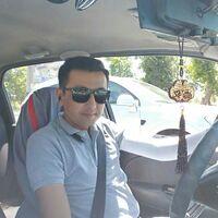 ISROIL, 39 лет, Скорпион, Ташкент