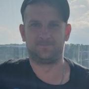 Юрий 36 лет (Козерог) Ачинск