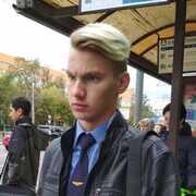 Иван Шнырев 20 Москва
