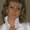 Anna, 35, Tiachiv