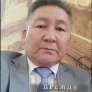 Уларбек 47 Бишкек